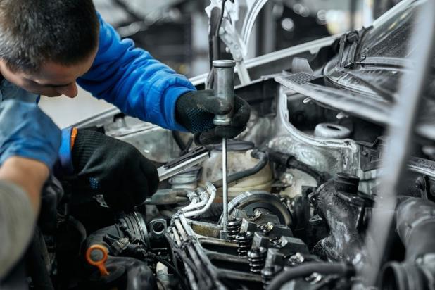 réparation mécanique voiture