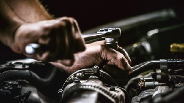 révision mécanique voiture